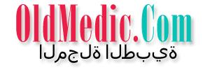 Logo ar.oldmedic.com